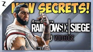 Operation Void Edge: SUPERCUT! Oryx & Iana Mythbusted! - Rainbow Six Siege