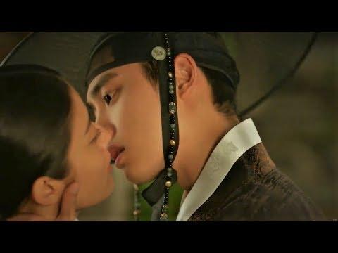 EXO(D.O)_ 원득 율's 설렘유발하는 대사모음 中.. ♥♥♥ [ENG SUB] 100days my prince