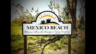 Mexico Beach FL -7 months after Hurricane Michael