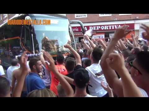 Valencia Mestalla vs Albacete Balompie
