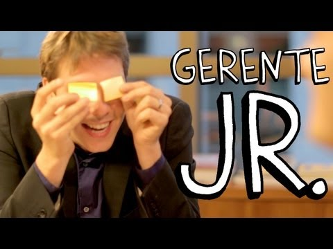 GERENTE JÚNIOR - Smashpipe Entertainment
