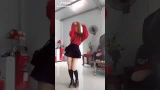 Tik Tok Gái Xinh Nhảy