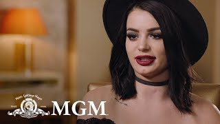 FIGHTING WITH MY FAMILY | True Story Featurette | MGM