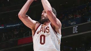 Cleveland Cavaliers vs Washington Wizards - Full Highlights | February 8, 2019 | 2018-19 NBA Season