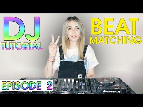 How To DJ For Beginners: Mixing | Alison Wonderland (Episode 2)