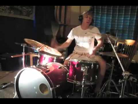Baixar Twista - Overnight Celebrity - Drum Cover