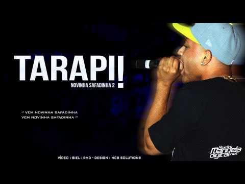 Baixar MC Tarapi - Novinha Safadinha 2