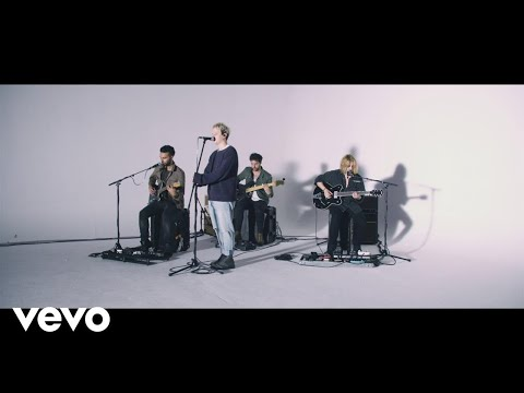 Nothing But Thieves - Sorry (Stripped Back)