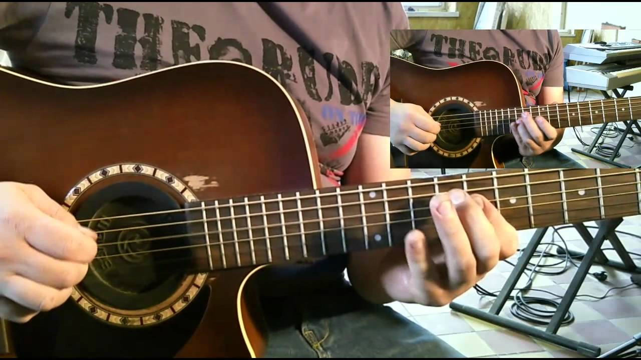 green day when i come around guitar cover how to play chords youtube. Black Bedroom Furniture Sets. Home Design Ideas