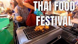 THAI FOOD FESTIVAL 2019 BANGKOK