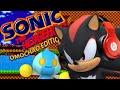 SOMEBODY KILL OMOCHAO!!! // SHADOW Let's Play: Sonic the Hedgehog Omochao Edition