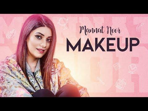 Makeup: Mannat Noor (Full Song) Gurmeet Singh - Vinder Nathumajra
