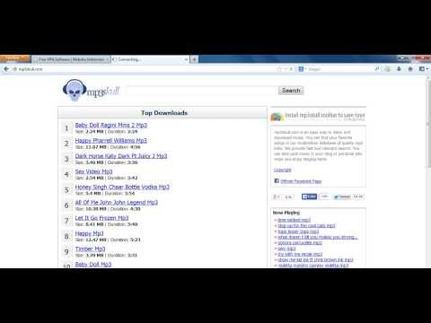 Baixar NEW METHOD Acesss mp3skull Using Proxy If You Have Been Blocked TESTED WORKING