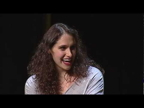 Megan Amram: Comedy Crack in 140 Characters - YouTube