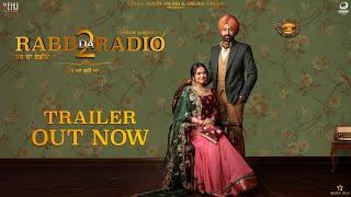 Rabb Da Radio 2 2019 Movie Trailer