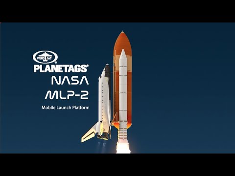 MotoArt owner Dave Hall discusses how they acquired the material for the MLP-2 PlaneTags