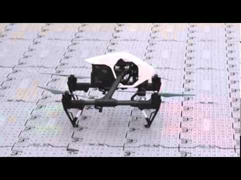 DJI inpire UAV aka Drone