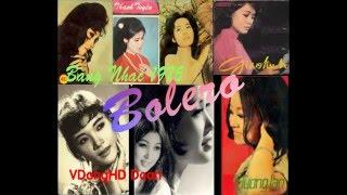 Băng nhạc 1975-băng nhạc với nhửng bài BOLERO nổi tiếng (Âm thanh chuẩn 1975)HD-Album-01