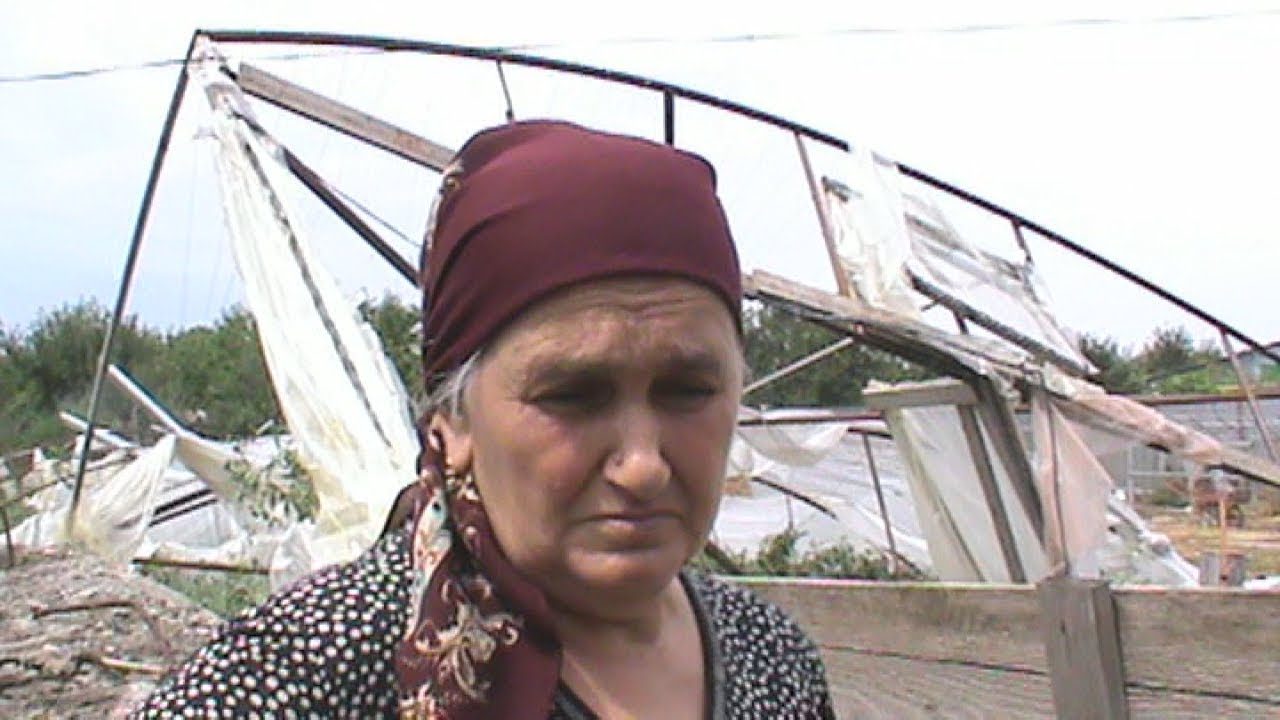 Кабардино-Балкария: там где и без урагана разруха