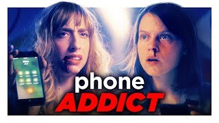 You're All a Bunch of Phone Zombies | Hardly Working