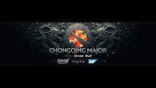 [Live Stream - Dota 2 CHONGQING major 2019] TNC Predator vs Team Liquid