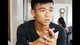 Cuộc sống của Thái Sung tại đội bóng Kon Tum