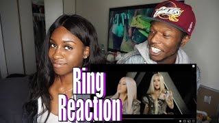 Cardi B - Ring feat. Kehlani [Official Video] [REACTION]