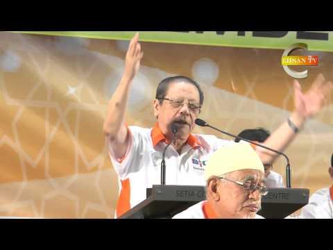 Konvensyen PR ke-5: Pidato Lim Kit Siang