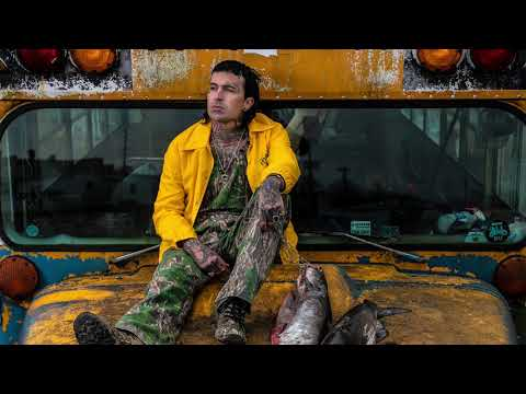Yelawolf - Catfish Billy 2 [Audio]