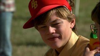 """Leonardo DiCaprio """"Arnie"""""""