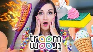 Trying Terrible Troom Troom COUPLE PRANKS 2