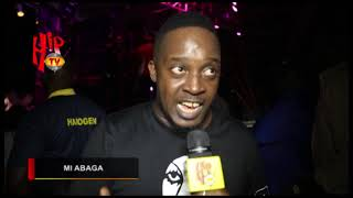 HUMILITY AND GIVING IS KEY FOR CAREER LONGEVITY- MI (Nigerian Entertainment News)