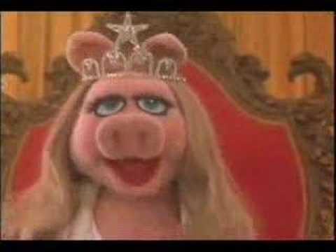 El brujito de Gulubu - Maria Elena Walsh con los Muppets