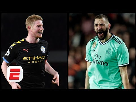 Champions League draw: Who makes the quarterfinals? | UEFA Champions League