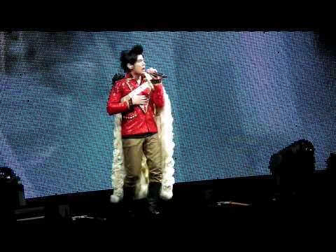 周杰倫 2010 超時代演唱會 24.9.2010 - 威廉古堡