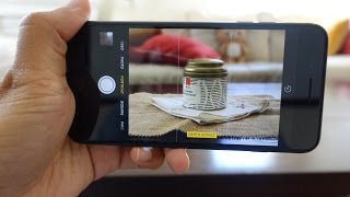 First Look: iPhone 7 Plus Portrait Mode