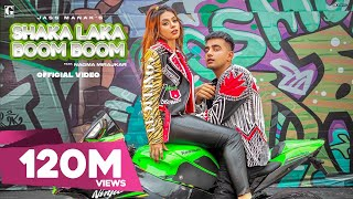 Shaka Laka Boom Boom – Jass Manak (feat. Simar Kaur)