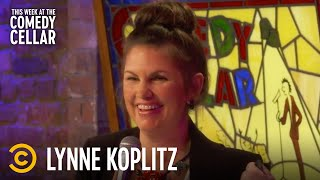 Your D**k Pics Need Some More Razzle-Dazzle - Lynne Koplitz
