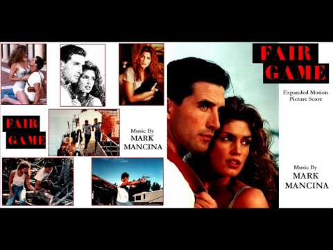 Fair Game 1995 Score (Mark Mancina) Part 6 - Track - 22 -23