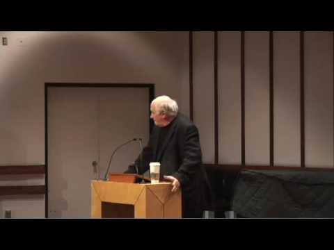 Lecture: Dave Hickey