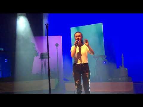 Dynamite - Sigrid live in London - O2 Shepherd's Bush Empire