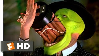 The Mask (1994) - That's a Spicy Meatball Scene (5/5) | Movieclips