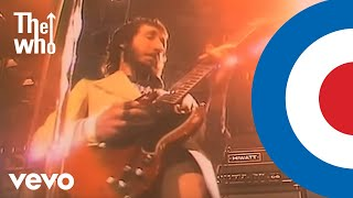 The Who - Join Together (Live)