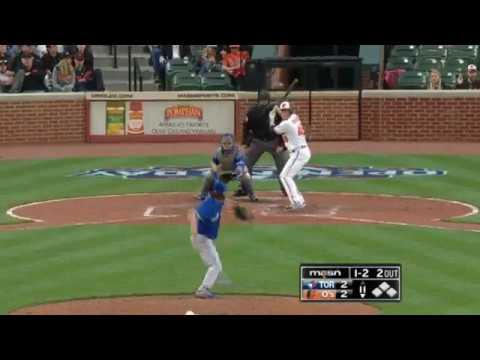 Baltimore Orioles vs Toronto Blue Jays