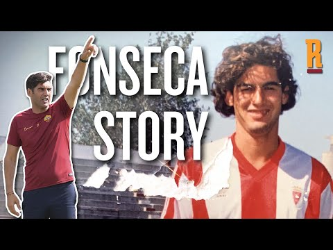 FONSECA STORY - Guarda il documentario de