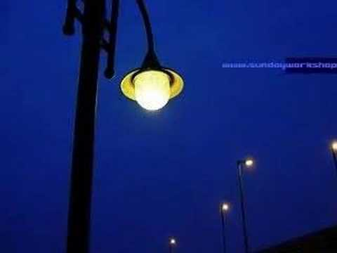绿岛小夜曲 - The Green Island Serenade - 史逸欣