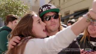 Ride with Norman Reedus Season 2 Ep 1 ( Negan's Episode)