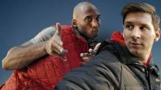 Kobe Bryant & Lionel Messi 👑 The Best Duo Commercials - RIP KOBE ...