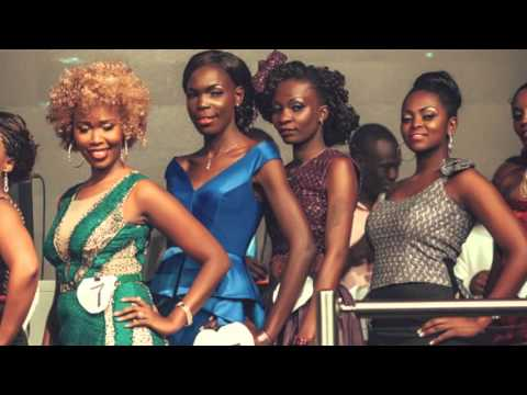 Kenya Beauty Pageant in Dubai Attracts Kenyan Diaspora