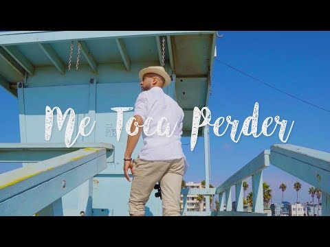 Bachata Heightz - Me Toca Perder (Official Music Video)